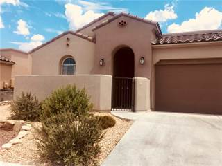 Residential Property for sale in 7468 Meadow Sage Drive, El Paso, TX, 79911