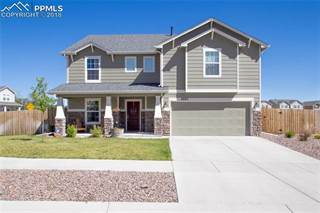 Single Family for sale in 6883 Gold Drop Drive, Colorado Springs, CO, 80923