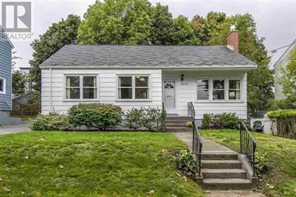 Single Family for sale in 3470 Rowe Avenue, Halifax, Nova Scotia, B3L4C7