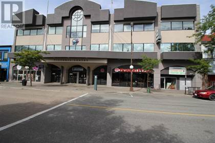 Business for rent in 340 VICTORIA STREET 102, Kamloops, British Columbia