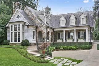Single Family for sale in 1211 W Brookhaven Drive NE, Brookhaven, GA, 30319