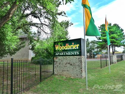 Apartment for rent in Woodbrier, Warr Acres, OK, 73122
