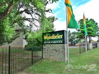 Apartment for rent in Woodbrier - One Bedroom, Warr Acres, OK, 73122