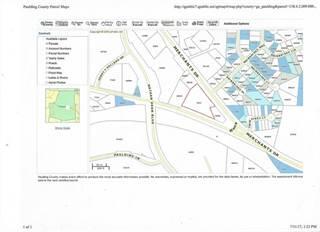 Land for sale in 596 Hardee Street, Dallas, GA, 30132