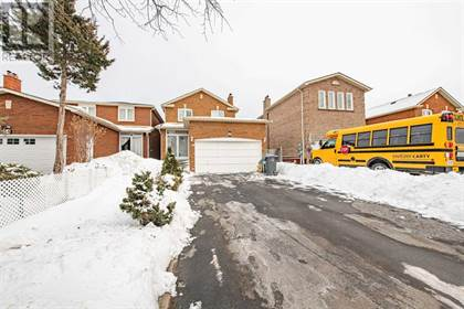 56 WOOLRIDGE CRT,    Brampton,OntarioL6Y3V7 - honey homes