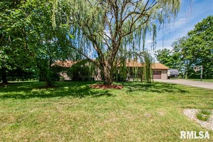 Residential Property for sale in 2209 HILLCREST Street, Harrisburg, IL, 62946