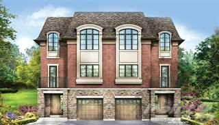 Residential Property for sale in Brand New Semi Detach Houses For Sale, Mississauga, Ontario