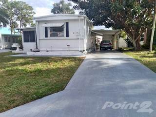 Residential Property for sale in 4166 2ND Court, Lake Worth, FL, 33462
