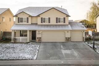 Single Family for sale in 11693 Edgemoor Street, Caldwell, ID, 83605