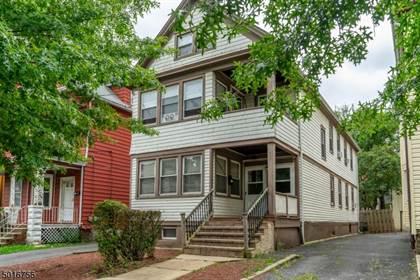 Multifamily for sale in 1062-1064 ANNA ST 2, Elizabeth, NJ, 07201