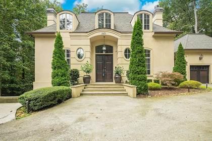 Residential for sale in 1571 Dodson Drive SW, Atlanta, GA, 30311