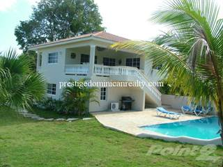 Apartment for sale in Awesome Villa & Pool, Sosua, Puerto Plata