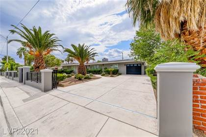 Residential Property for sale in 1408 South 6th Street, Las Vegas, NV, 89104