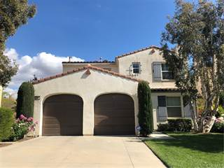 Townhouse for rent in 4367 Altivo Lane, Corona, CA, 92883