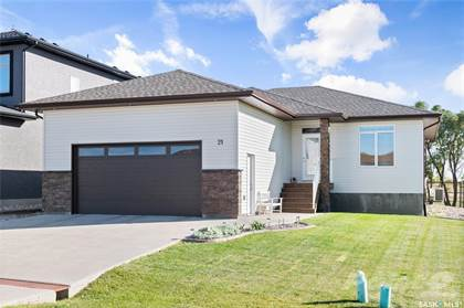 Residential Property for sale in 21 Stardust BAY, White City, Saskatchewan, S4L 0A1
