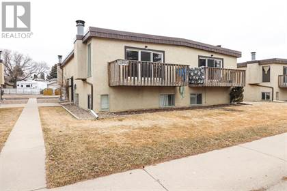 Multi-family Home for sale in 2803 Dunmore Road SE, Medicine Hat, Alberta, T1B1C9