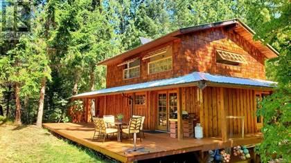 Single Family for sale in 48 Ruxton Island Lot, Ruxton Island, British Columbia, V9X1W1