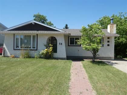 Residential Property for sale in 28 Harvey Close, Red Deer, Alberta, T4N 6C4