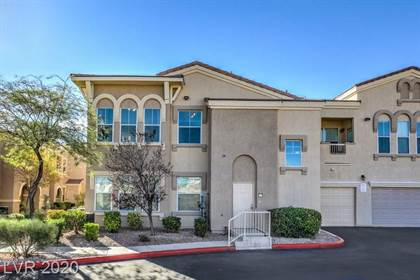 Residential Property for sale in 10550 Alexander Road 2100, Las Vegas, NV, 89129