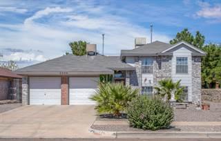 Residential Property for sale in 2329 Juliette Low Drive, El Paso, TX, 79936