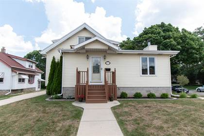 Multifamily for sale in 3630 S Howell Ave, Milwaukee, WI, 53207