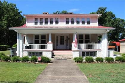 Residential Property for sale in 533 College Street, Eden, NC, 27288
