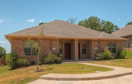 Multifamily for sale in 4457-4459 Reveille Road, College Station, TX, 77845
