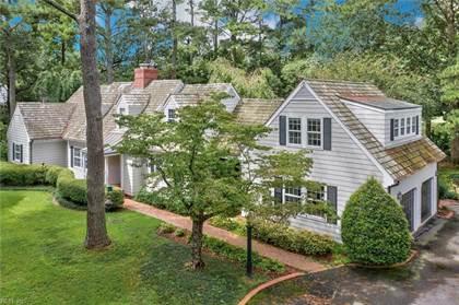 Residential Property for sale in 100 N Dogwood Road, Virginia Beach, VA, 23451