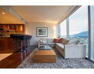 Condo for sale in 938 NELSON STREET, Vancouver, British Columbia, V6Z3A7
