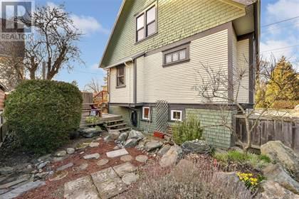 Single Family for sale in 1025 Bay St, Victoria, British Columbia, V8T1S1