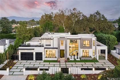 Residential Property for sale in 5400 Aldea Avenue, Encino, CA, 91316