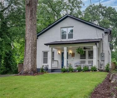 Residential Property for sale in 1307 BEECHER Street SW, Atlanta, GA, 30310