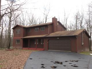 Single Family for sale in 165 Wild Meadow Dr, Milford, PA, 18337