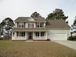 Single Family for rent in 303 Kojack Court, Richlands, NC, 28574