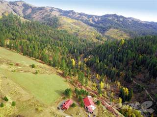 Single Family for sale in 2809 Hwy 95 , Council, ID, 83612