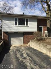 Single Family for sale in 704 North Beech Street, Forrest, IL, 61741