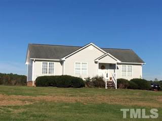 Single Family for sale in 124 Wesley Drive, Norlina, NC, 27563