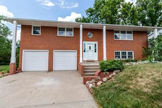 Single Family for sale in 3007 YORKTOWN DR, Columbia, MO, 65203