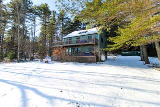 Single Family for sale in 85 Woods Grove Lane, Winthrop, ME, 04364