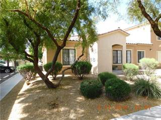 Condo for sale in 2111 HUSSIUM HILLS Street 105, Las Vegas, NV, 89108
