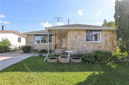 Single Family for sale in 29 Peterboro Bay, Winnipeg, Manitoba, R2J1S6