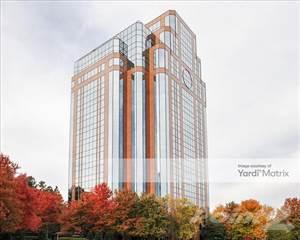 Office Space for rent in 1050 Crown Pointe - Suite 1250, Atlanta, GA, 30338