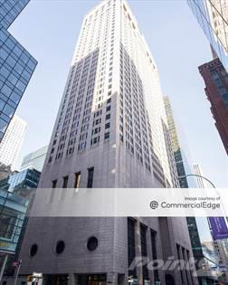 Office Space for rent in 550 Madison Avenue, Manhattan, NY, 10022