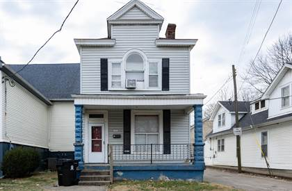 Multifamily for sale in 414 M St, Louisville, KY, 40208