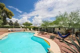 Single Family for sale in 713 N Desert Avenue, Tucson, AZ, 85711