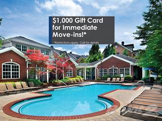 Apartment for rent in Gables Montclair, North Decatur, GA, 30033