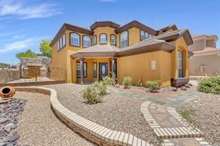 Residential Property for sale in 6353 Franklin Summit Drive, El Paso, TX, 79912