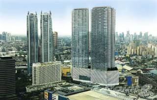 Apartment for rent in One Shari-la Place, Mandaluyong, Metro Manila