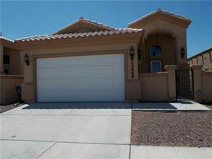 Residential Property for sale in 11656 GREAT ABACO Court, El Paso, TX, 79936