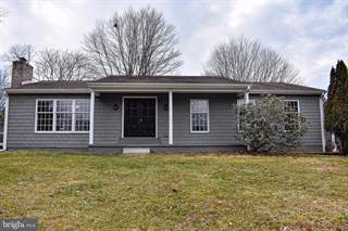 Single Family for sale in 77 CANADIAN DRIVE, Martinsburg, WV, 25404